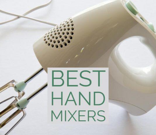 Best Hand Mixer
