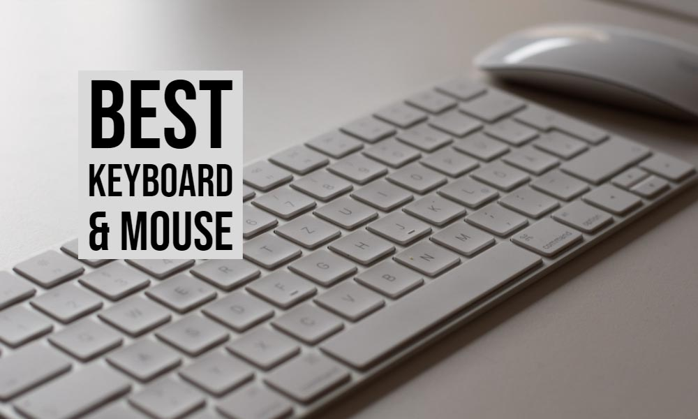 Top 10 Best Keyboard and Mouse 2019   Review & Comparison